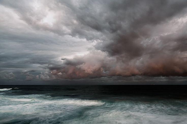 Irenaeus Herok Photography - Seascapes