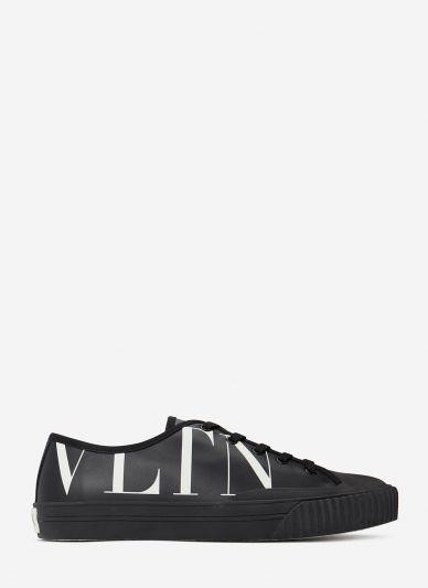0875f68040e3 Vltn Sneaker In Black