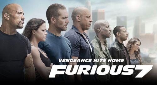 Fast & Furious 7 (A todo gas 7)