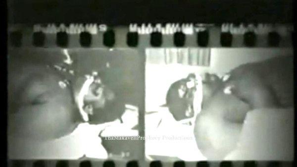 Celebrity morgue tupac