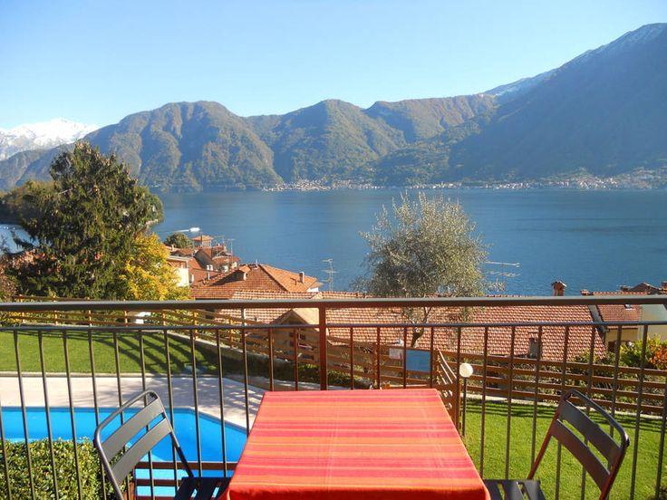 Finestra Sull'Isola – Kiadó Lakás Sala Comacina területén, Lombardia, Olaszország