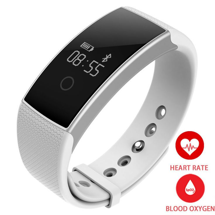 CURREN A99 for iOS Android smart wrist Band Heart Rate Monitor blood Oxygen Oximeter Sport Bracelet Alarm clock Bluetooth