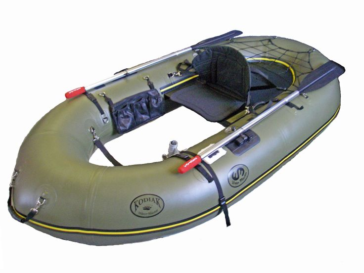 175 best fly fishing off kick boats and inflatable craft for Best fly fishing raft