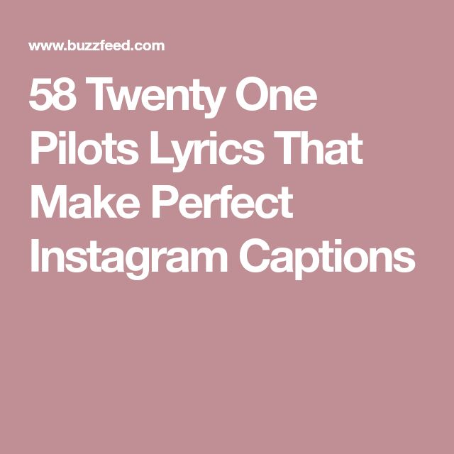 The 25+ best Instagram bio quotes tumblr ideas on Pinterest ...