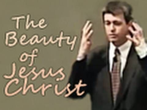 The Beauty of Jesus Christ - Paul Washer - YouTube