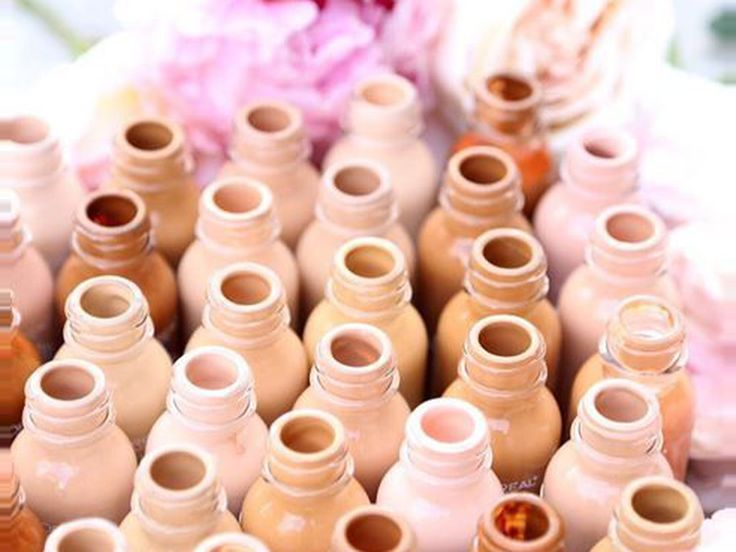 Rank & Style - Best Drugstore Foundations #rankandstyle