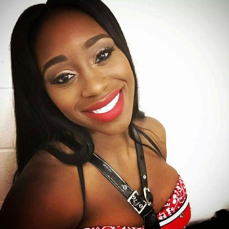 17 Best images about WWE/ Naomi on Pinterest | Sasha bank ...