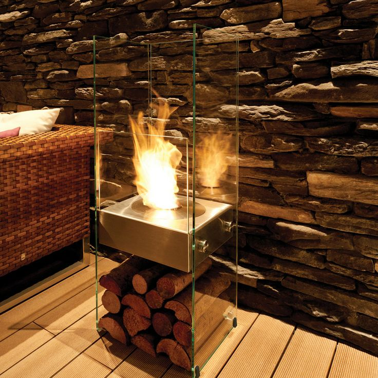 22 best ~ETHANOL FIREPLACE~ images on Pinterest | Fire places ...