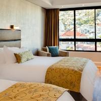 Protea Hotel President Mountain Facing Bedroom