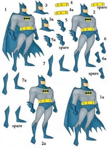 BATMANN