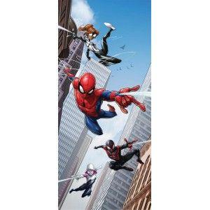 Pókember álló poszter (90 x 202 cm)