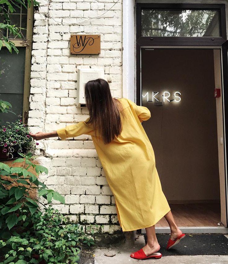 ☀️NEW☀️ На Кате : 🕊Рубашка-платье Состав:100% хлопок Цвет:серый,белый,желтый,синий. Цена:7'500 р. 🌏Доставка по миру🌎 ✂️ Услуга по подшиву✂️ #рубашкаviki1811 #платьеviki18