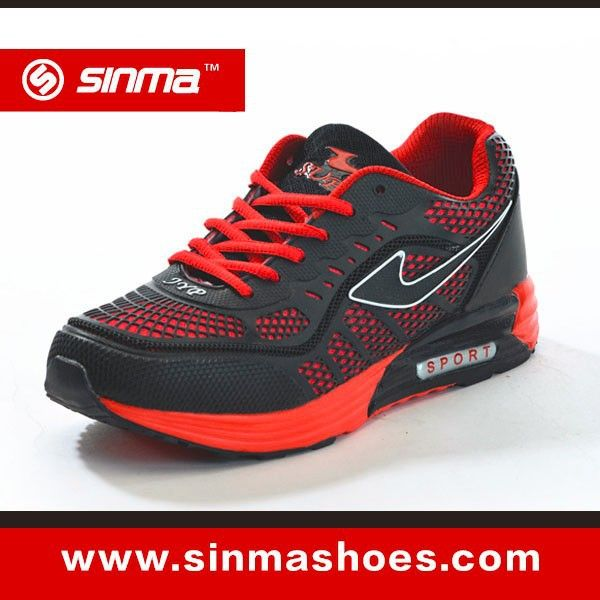 2015 Red Black Soft Sole Gym Shoes Simple Shoes For Men FOB Price: US $ 6.8 - 8 / Pair | Get Latest Price Min.Order Quantity: 240 Pair/Pairs 240pairs/color Supply Ability: 100000 Pair/Pairs per Mont