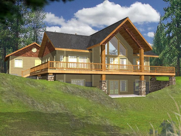 Create The Design Of Your Balcones Or Let Barndominiumfloorplans Provide Models For You You Can Have Mountain House Plans Lake House Plans Rustic House Plans