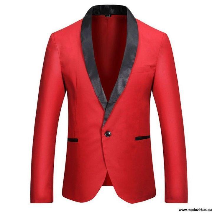 Herren Sakko Anzug Jacke Slim Freizeit Party Formal Blazer Mantel Hochzeitsanzug