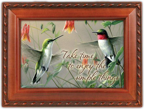 113 Best Gifts For Hummingbird Lovers Images On Pinterest