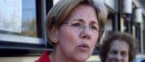 Elizabeth Warren: 'I'm proud of my Native American heritage'