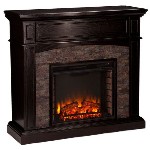 1000 Ideas About Corner Electric Fireplace On Pinterest Electric Fireplaces Electric