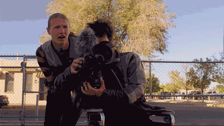 Frugal Filmmaking Techniques You Can Learn From Better Call Saul — Wheelchair Dolly