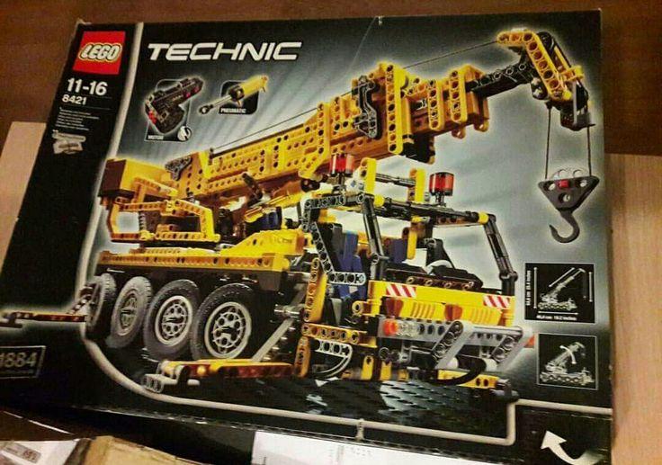 lego technic 2016 111 e lego technic pinterest lego. Black Bedroom Furniture Sets. Home Design Ideas