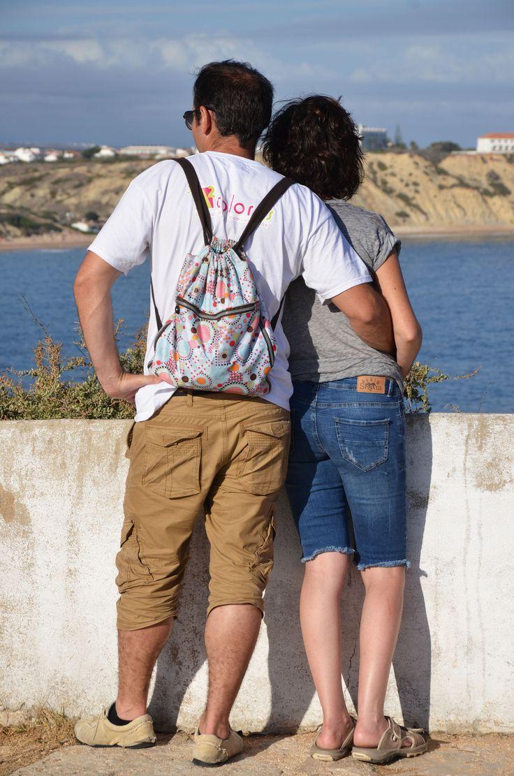 #happoymoments en el Algarve