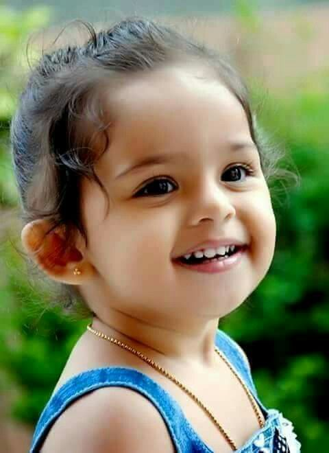 40 Cute Baby Photos That Will Put Smile On Your Face ... |Cute Smiling Baby Faces