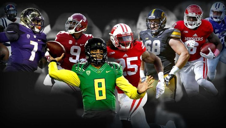 How to Watch College Football Games in TV 2015-2016 Online