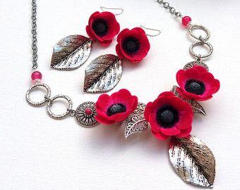 Flower Earrings Lilac Earrings Pastel Jewelry Dangle Earrings