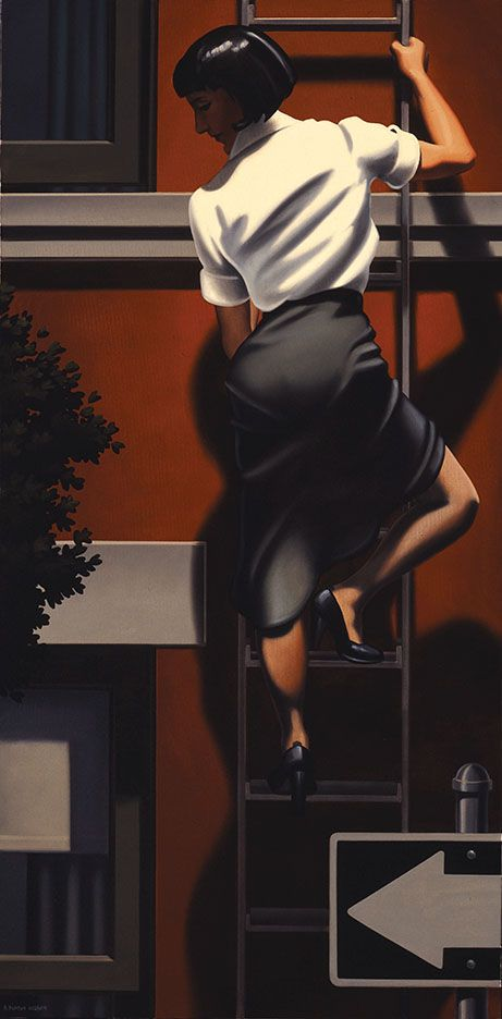 Kenton Nelson, Emergency Exit