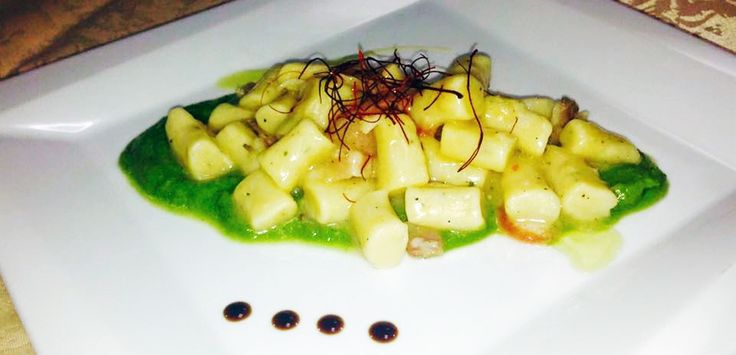 Elicriso Ristorante Pizzeria a Macchia d'Isernia -> http://goo.gl/WC45CW #Isernia #Molise #mangiareinmolise