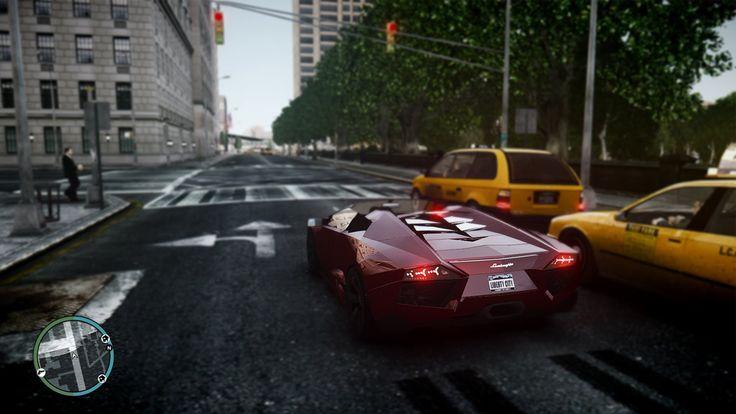 GTA 6 - Grand Theft Auto 6: INCREDIBLE Graphics! (GTA 6)