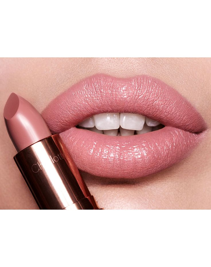 The 28 Nude Lipsticks Every Woman Should Own. Balmy buffs, matte browns and shiny tan shades that work for every complexion.