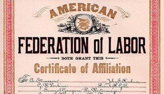 Happy Labor Day everyone! If you have the day off, enjoy it! If not, be thankful you have a job.