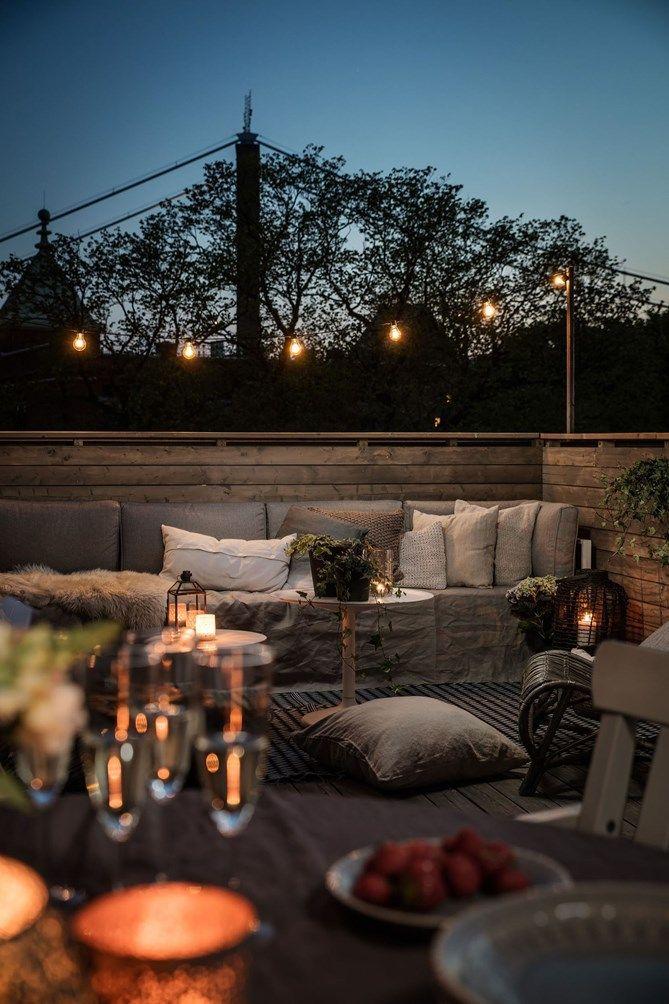 Post: Hoy comemos fuera --> blog decoración exteriores, blog decoración nórdica, decoración terrazas, diseño de exteriores, estilo nórdico escandinavo, habitación decoración infantil, muebles de exterior, salón de exterior, terrazas de madera
