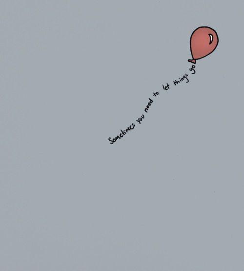 art, balloon, cartoon, cute, draw - image #411635 on Favim.com