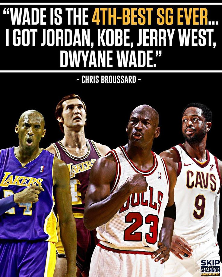 Whos your top 4 shooting guards of all time? repre23nt