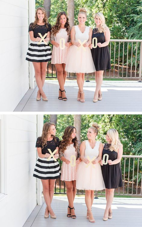 A Fun and Fabulous Bridesmaid Brunch