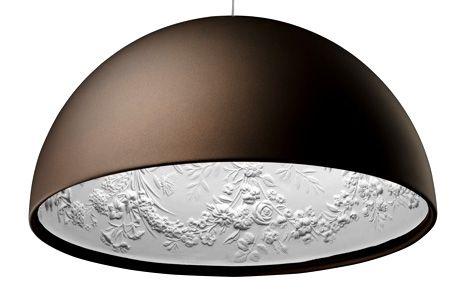 Lamp by Marcel Wanders, Google Afbeeldingen resultaat voor http://s3files.core77.com/blog/images/skygarden.jpg