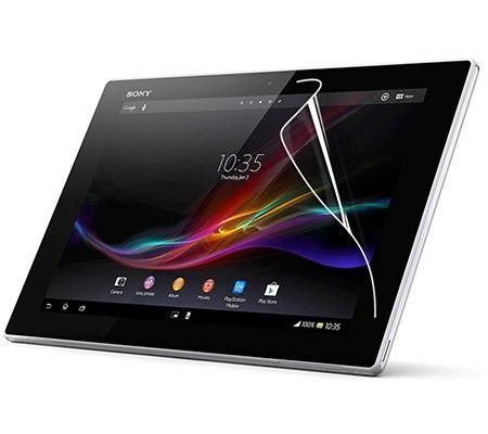 Screen Protector for Sony Xperia Tab Z
