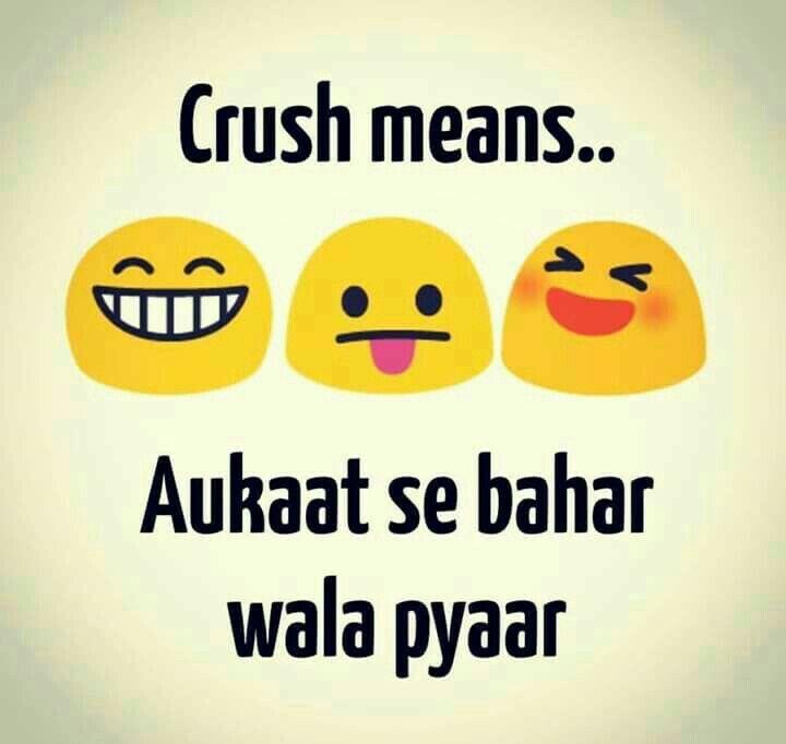 Hahaha.....true..