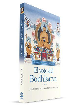 El voto del Bodhistava
