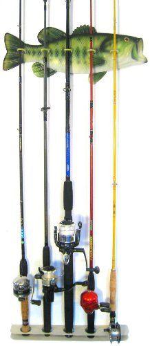 Bass Fishing Rod Rack Fish Rod Racks http://www.amazon.com/dp/B002OIQVX6/ref=cm_sw_r_pi_dp_IUWMvb0PHYHHM