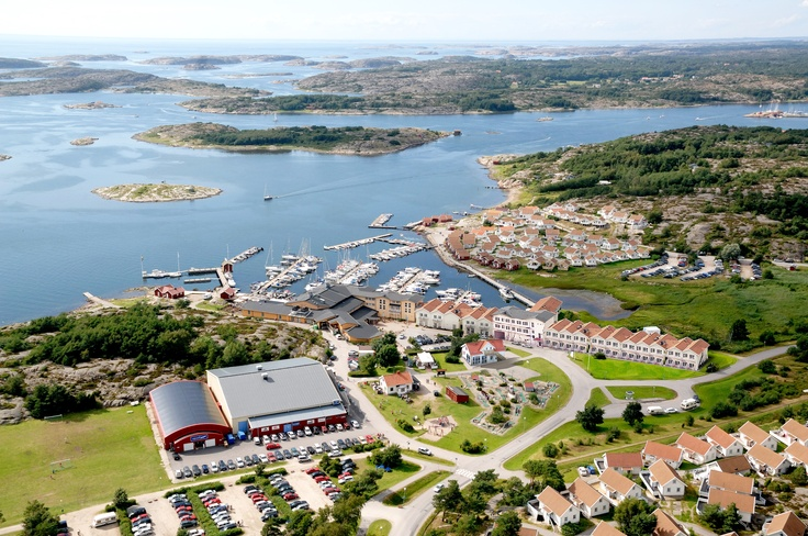 #TanumStrand, south of Grebbestad in Bohuslän, Sweden.  There are few places that can offer as much as TanumStrand. Thanks to our wide selection, you can combine the activities of many exciting experiences.