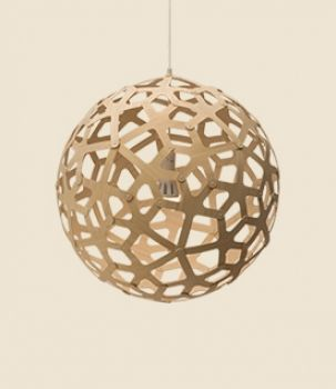FOURTH BEDROOM / SITTING - Remove fan for large pendant light:   Coral
