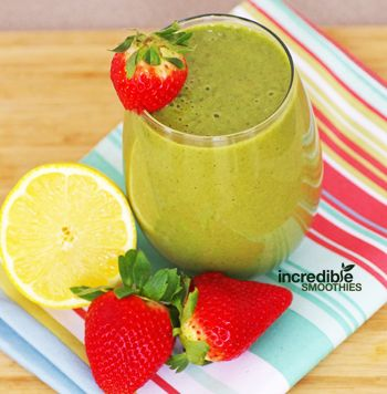 I love this green smoothie recipe! I've used this recipe in a few of my green smoothie challenges and it was so popular, I added it my RESET 28 Program for Energy & Weight Loss. This smoothie contains zero added sugar and it is loaded with nutrients! The nutrients in strawberries help protect against rheumatoid …