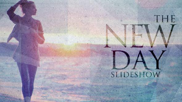 New Day Slideshow