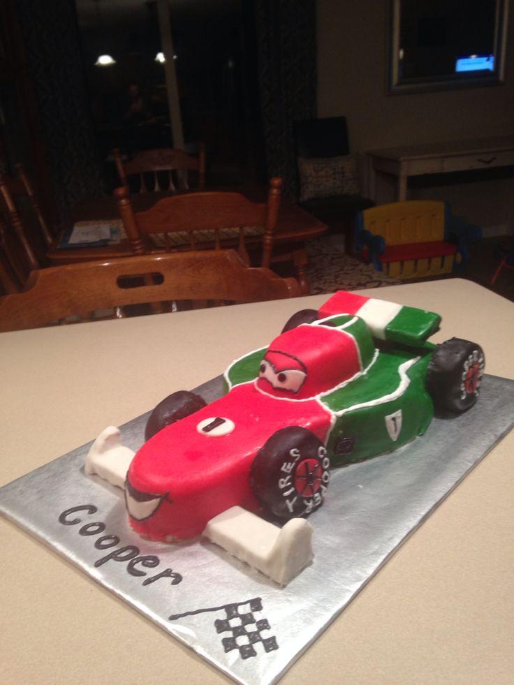 Francesco cake