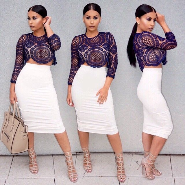 488 best Pencil Skirts (Outfits) images on Pinterest