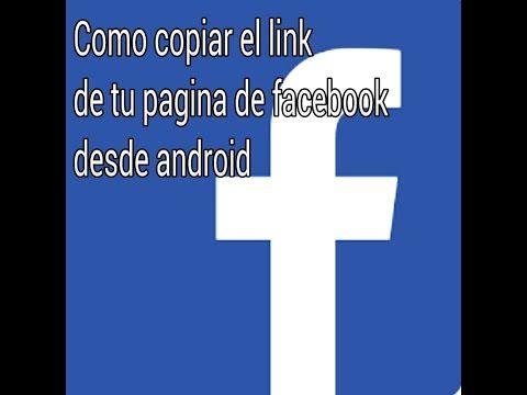 Como copiar el link de tu pagina de facebook desde android. By JumcraftYT - (More Info on: http://LIFEWAYSVILLAGE.COM/videos/como-copiar-el-link-de-tu-pagina-de-facebook-desde-android-by-jumcraftyt/)