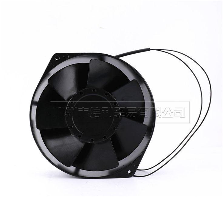 SXDOOL 17255 UT655D-TP(B56) 200V For Fanuc ROBOTICS SPINDLE MOTOR server fan 2800/3250 RPM